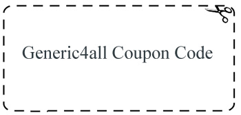 Generic4all Coupon Code